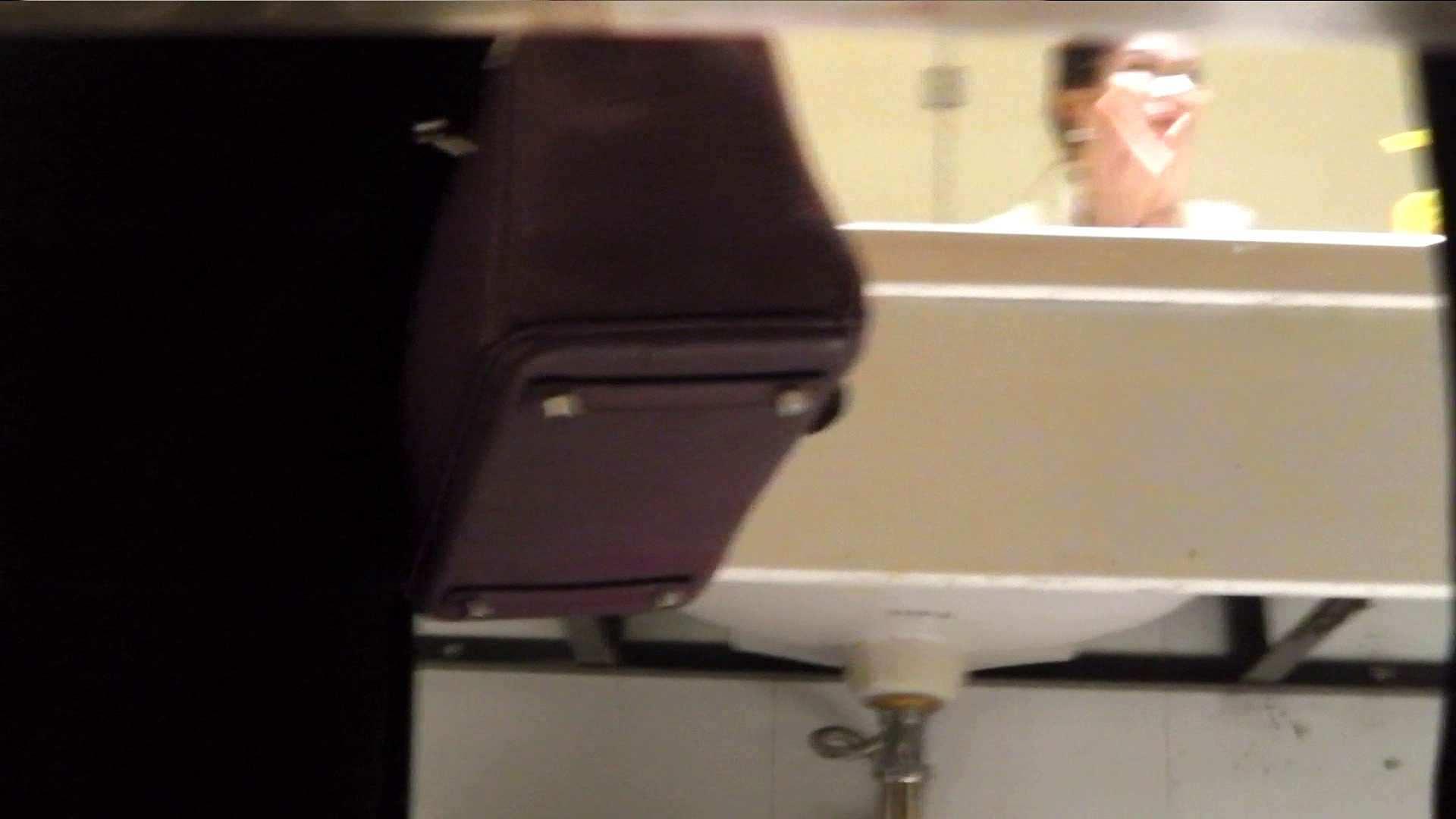 洗寿観音さんの 化粧室は四面楚歌Nol.4 洗面所 | 色っぽいOL達  104pic 15