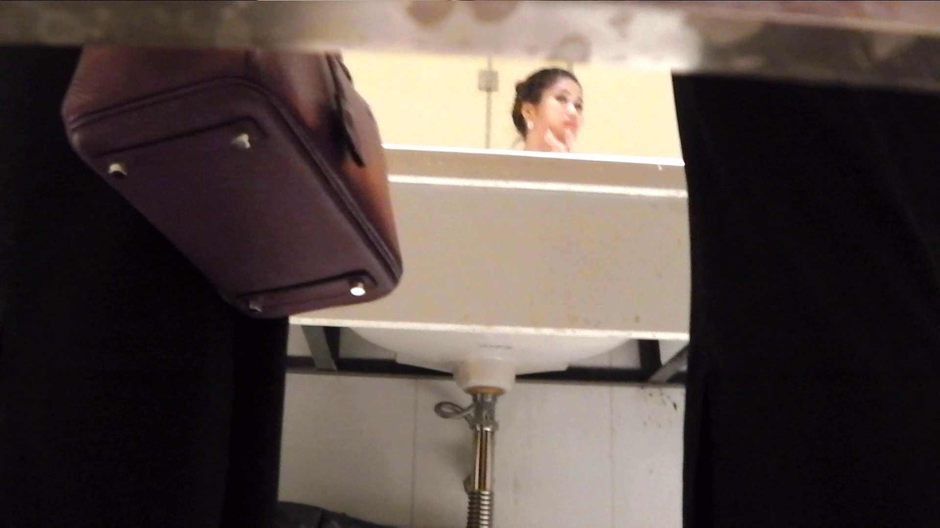 洗寿観音さんの 化粧室は四面楚歌Nol.4 洗面所  104pic 24