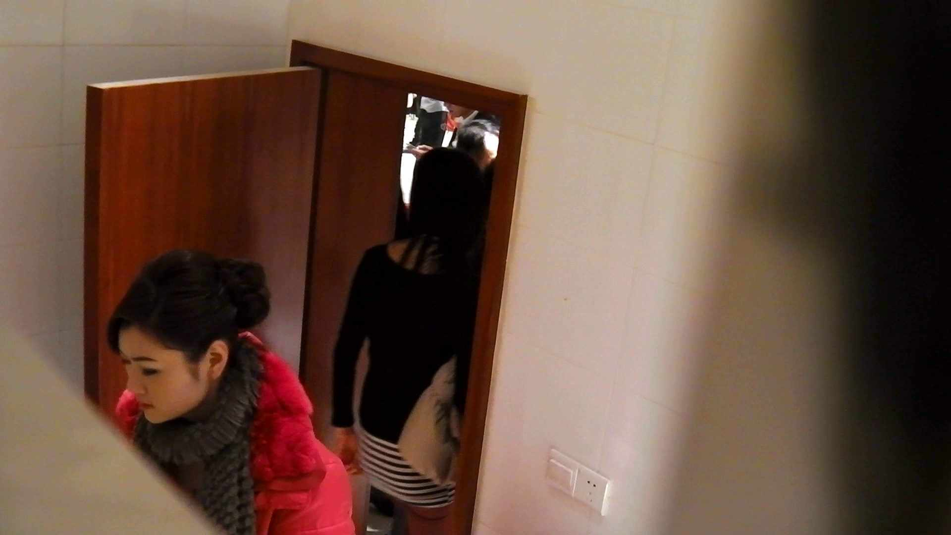 洗寿観音さんの 化粧室は四面楚歌Nol.4 洗面所 | 色っぽいOL達  104pic 61