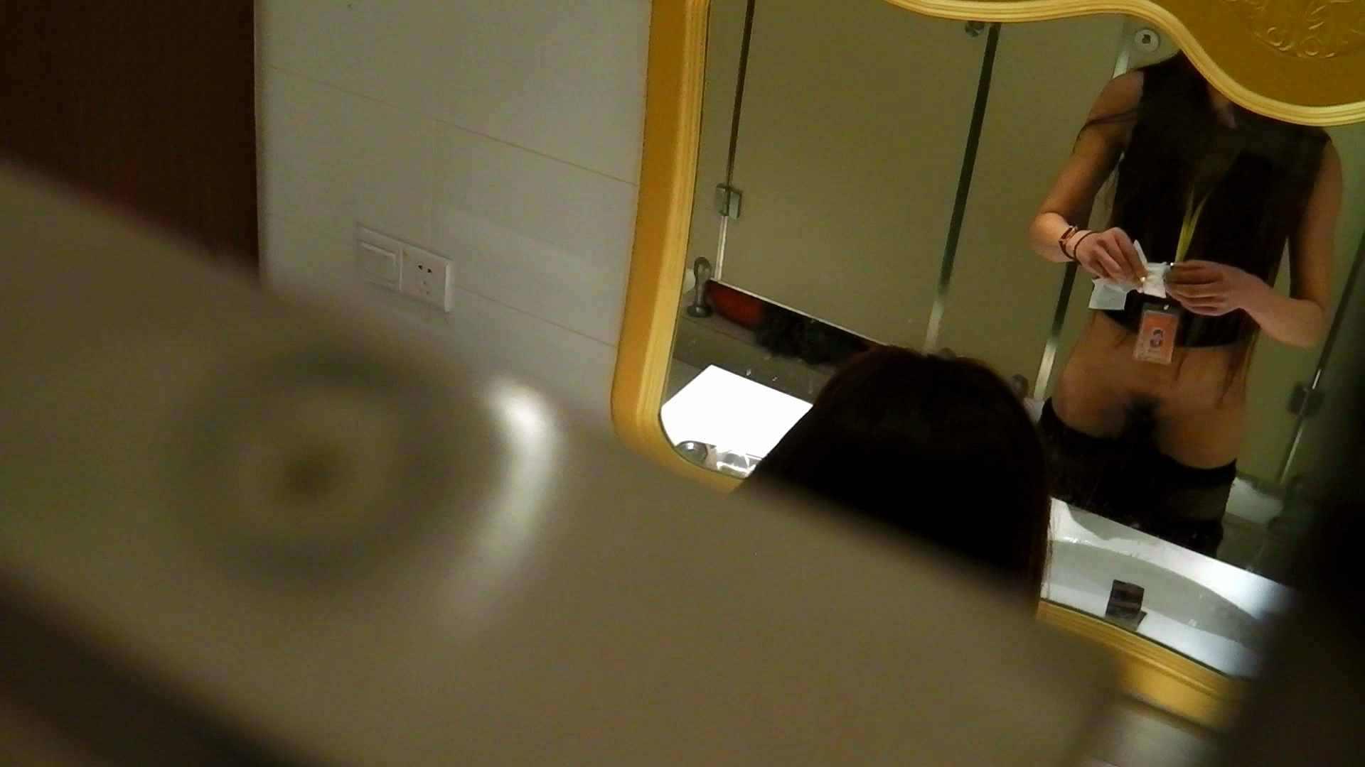 洗寿観音さんの 化粧室は四面楚歌Nol.4 洗面所  104pic 92
