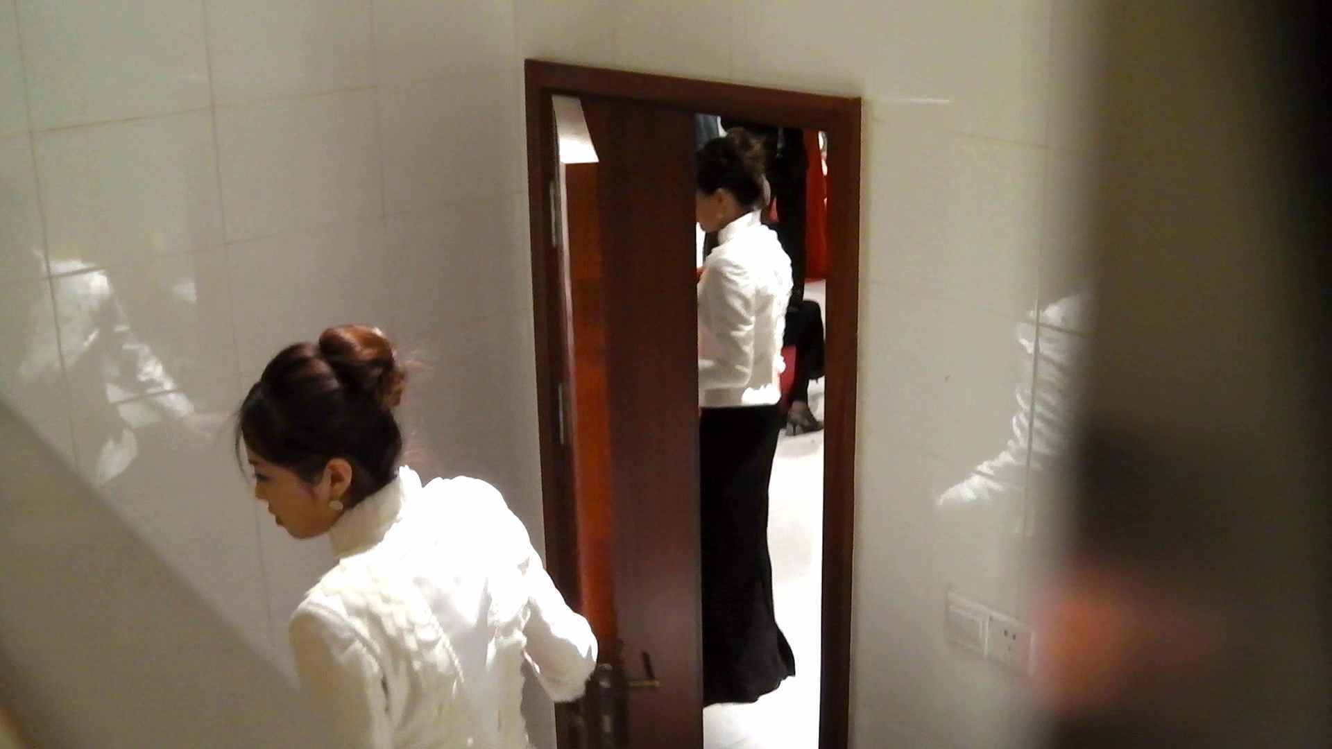 洗寿観音さんの 化粧室は四面楚歌Nol.4 洗面所 | 色っぽいOL達  104pic 103