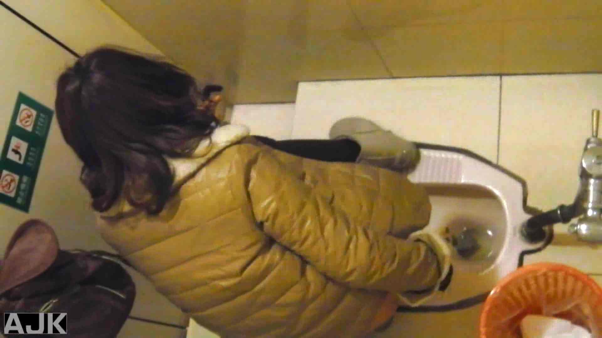 隣国上階級エリアの令嬢たちが集うデパートお手洗い Vol.02 お手洗い  77pic 40