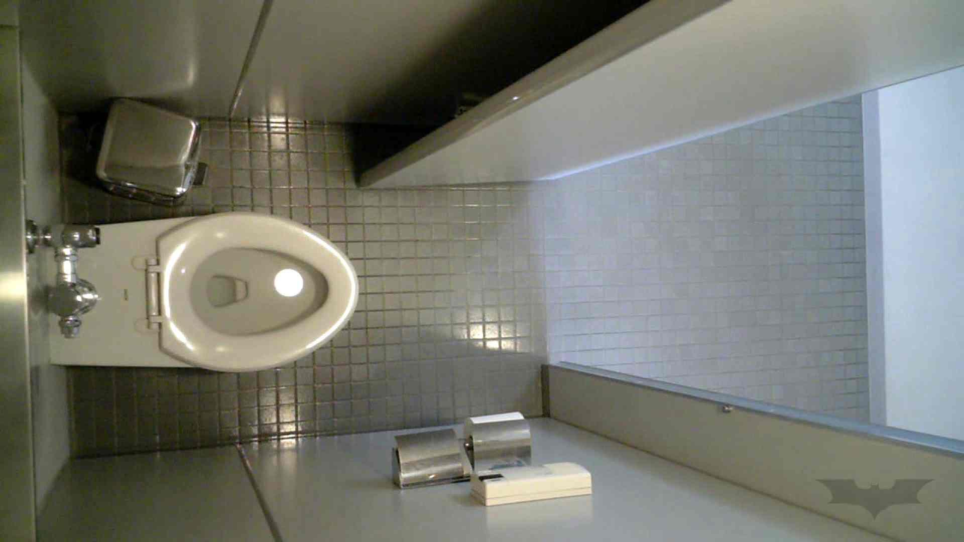 有名大学女性洗面所 vol.36 すっごい「ほじって」ます。 和式でハメ撮り オメコ動画キャプチャ 60pic 4