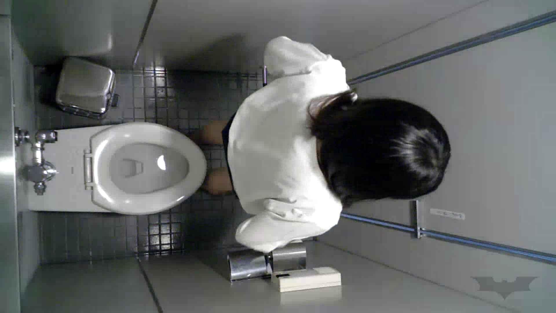 有名大学女性洗面所 vol.36 すっごい「ほじって」ます。 潜入  60pic 6