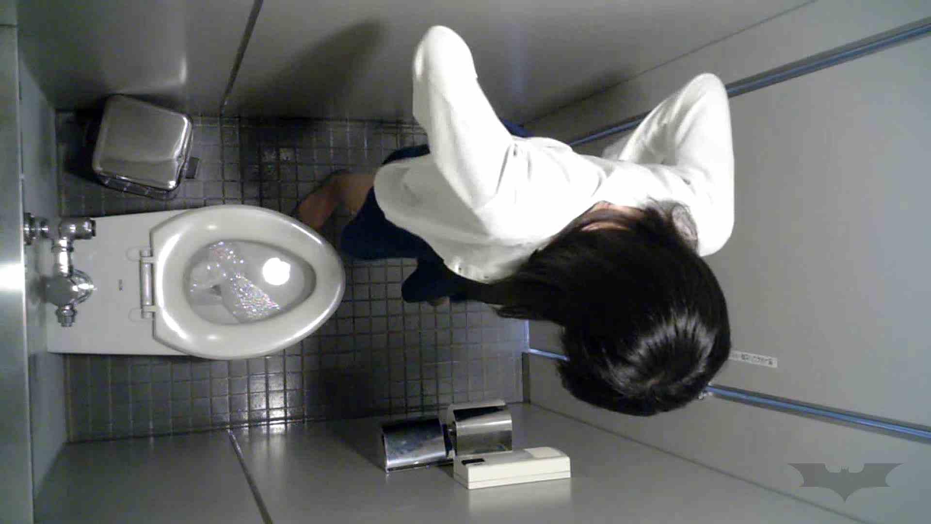 有名大学女性洗面所 vol.36 すっごい「ほじって」ます。 和式でハメ撮り オメコ動画キャプチャ 60pic 10