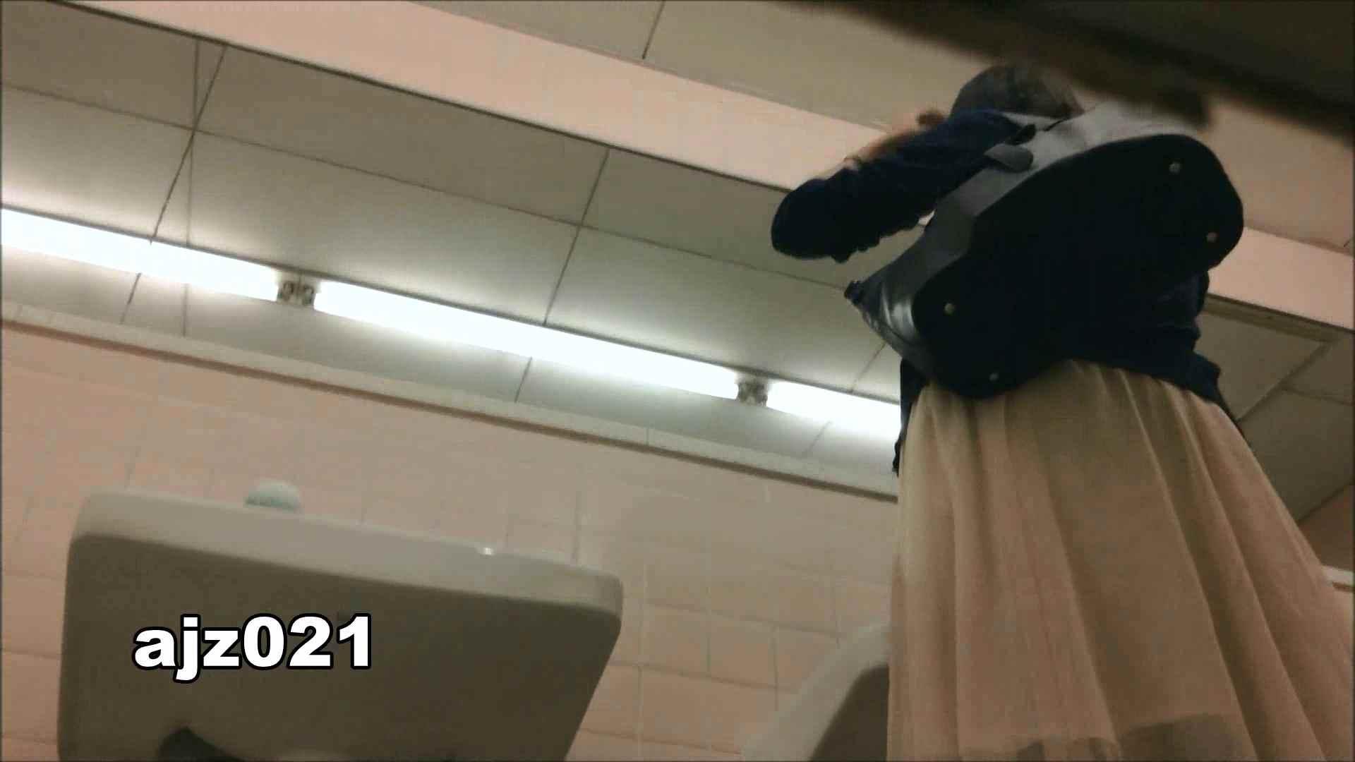 某有名大学女性洗面所 vol.21 潜入 SEX無修正画像 54pic 16