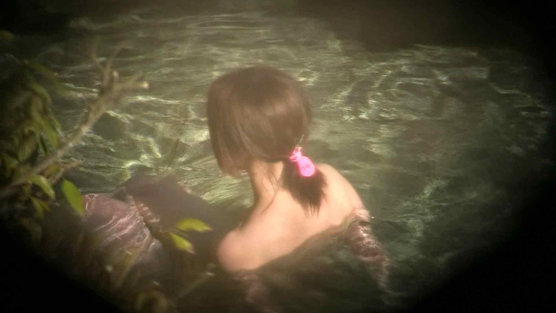 女露天風呂劇場 Vol.03 色っぽいOL達  59pic 36