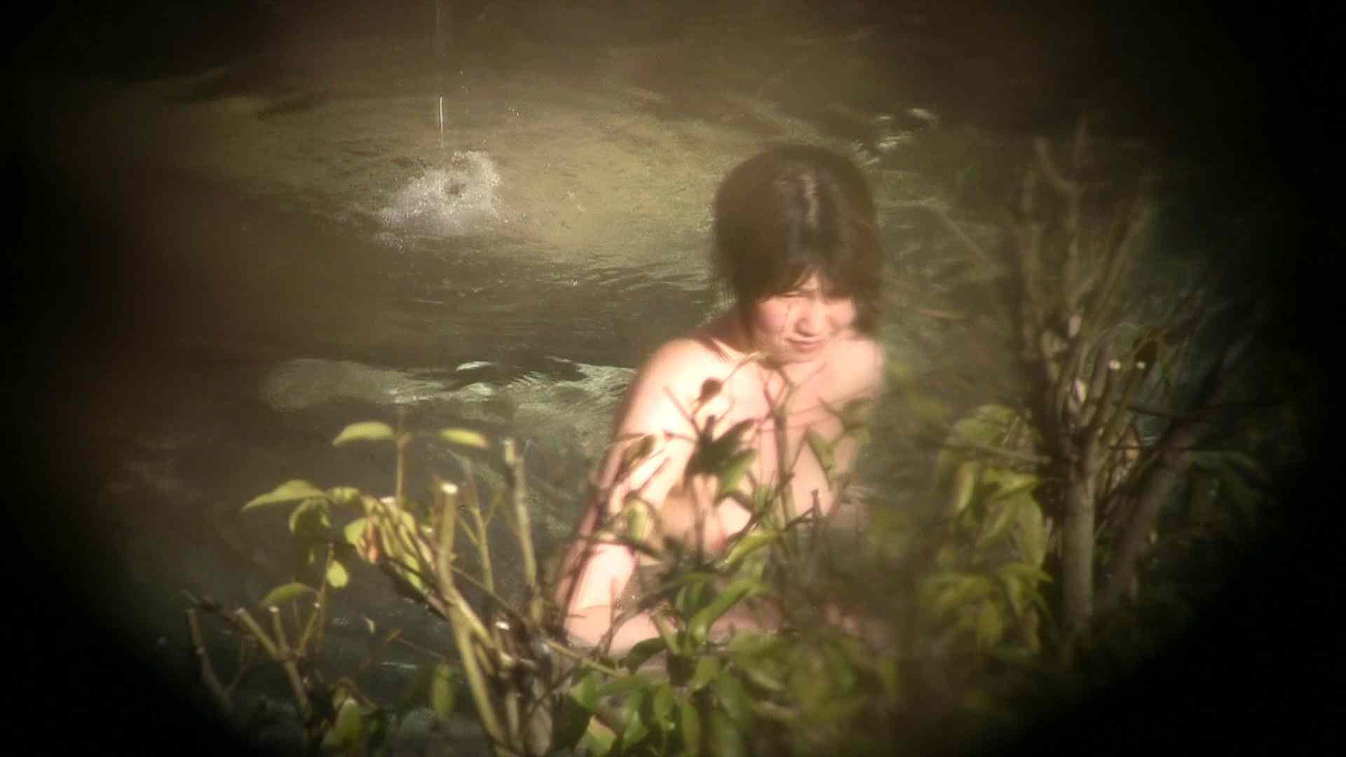 女露天風呂劇場 Vol.03 色っぽいOL達  59pic 54