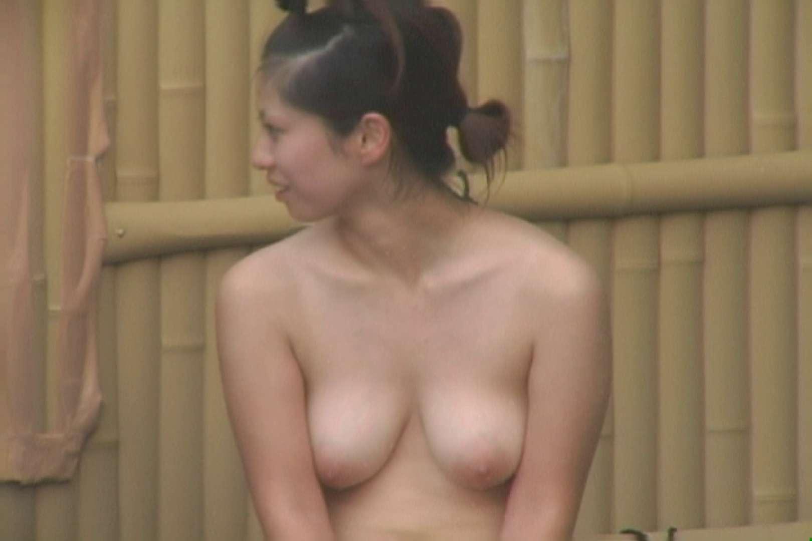 女露天風呂劇場 Vol.19 露天   色っぽいOL達  48pic 45