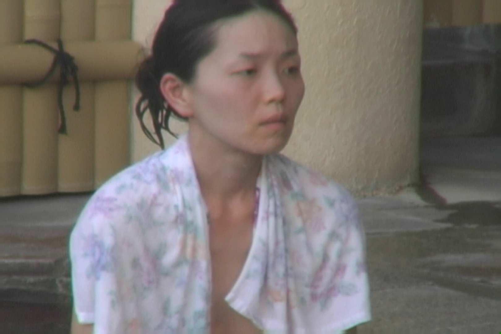 女露天風呂劇場 Vol.30 色っぽいOL達 | 露天  80pic 45
