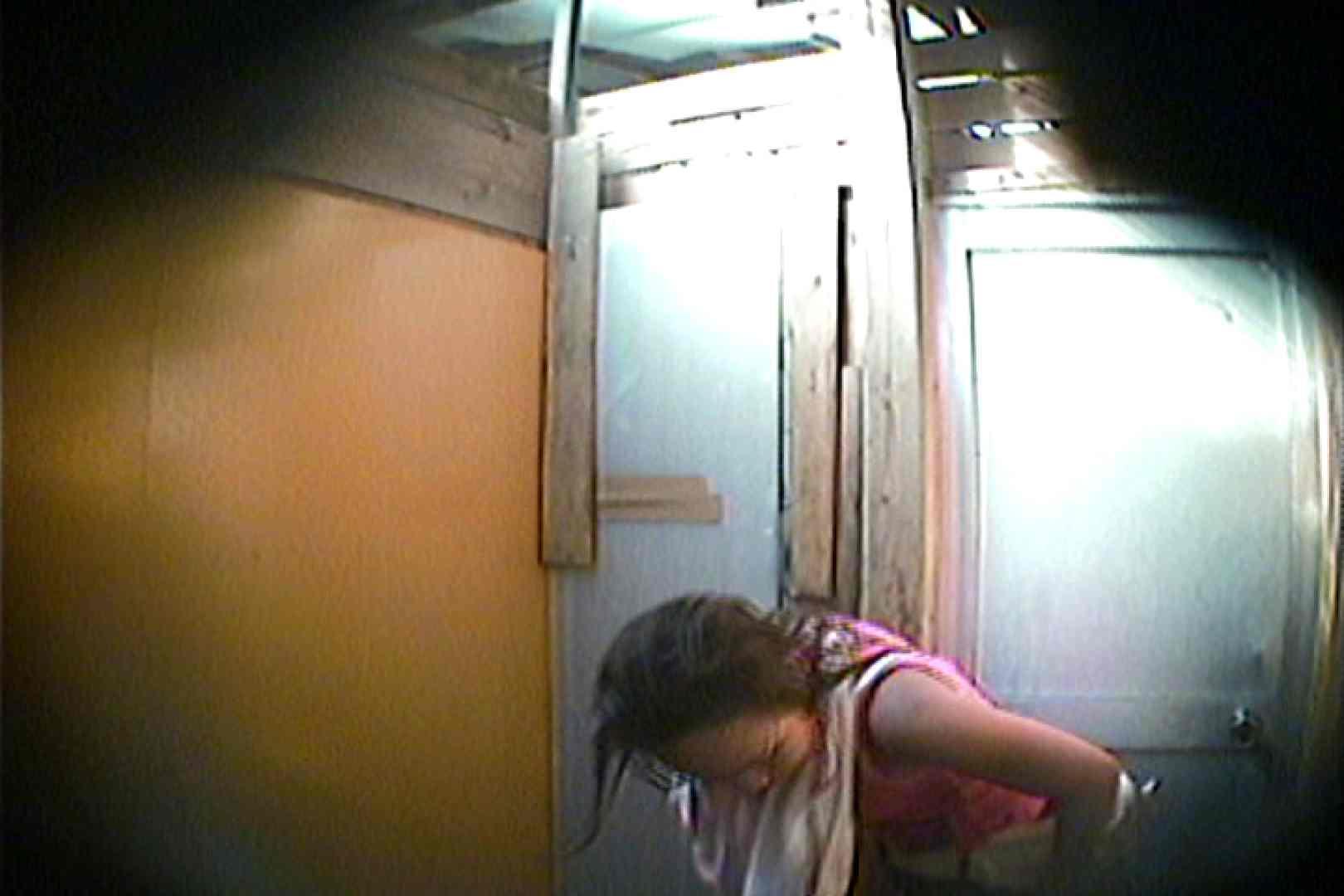 海の家の更衣室 Vol.15 色っぽいOL達 隠し撮りオマンコ動画紹介 95pic 20