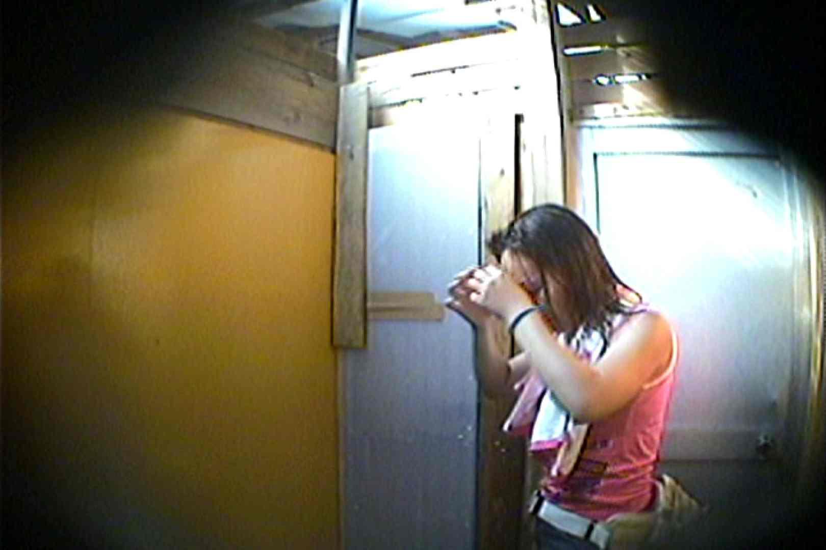 海の家の更衣室 Vol.15 美女  95pic 21