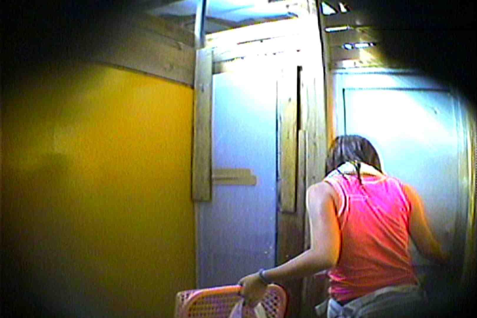 海の家の更衣室 Vol.15 色っぽいOL達 隠し撮りオマンコ動画紹介 95pic 23