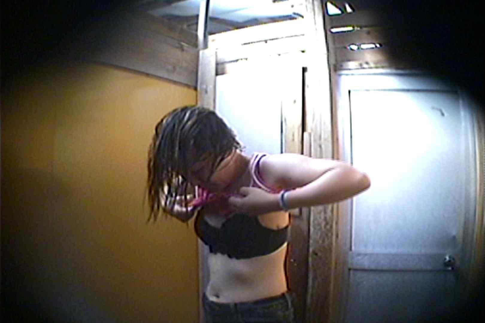 海の家の更衣室 Vol.15 美女   桃色シャワー  95pic 91