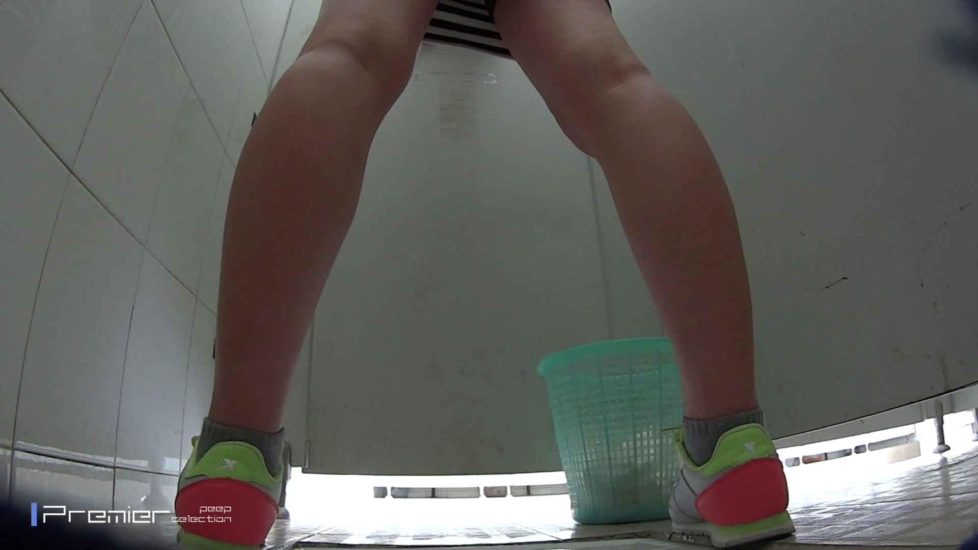 美しい女良たちのトイレ事情 有名大学休憩時間の洗面所事情06 盗撮  84pic 15