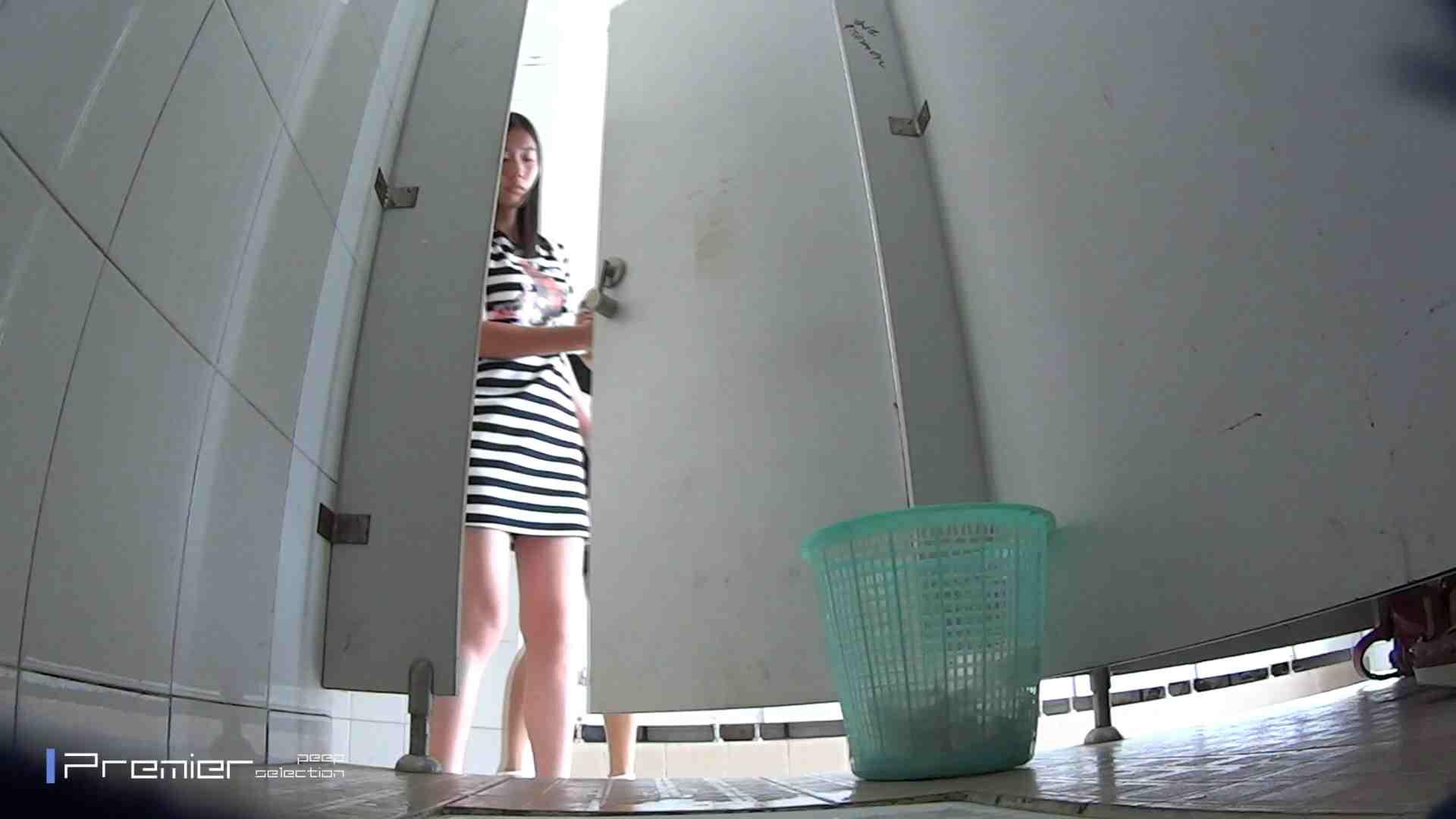 美しい女良たちのトイレ事情 有名大学休憩時間の洗面所事情06 綺麗なお姉さん おめこ無修正画像 84pic 44