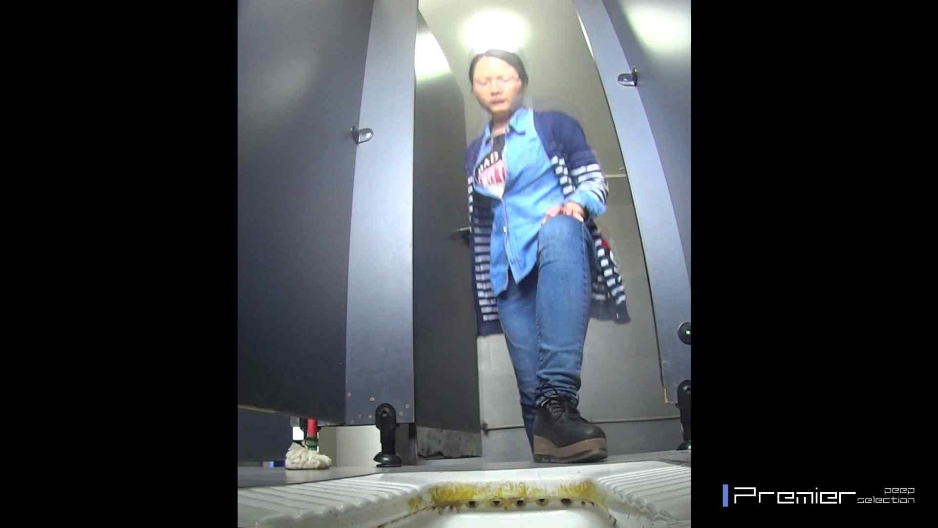 ポチャのお女市さんが多めです 有名大学休憩時間の洗面所事情11 美女  92pic 60