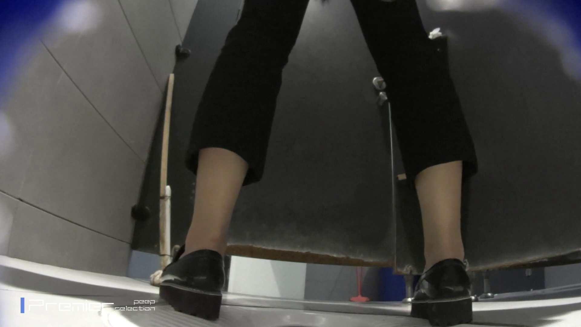 トイレットペーパーを握りしめ個室に入る乙女 大学休憩時間の洗面所事情83 綺麗なお姉さん 盗撮動画紹介 98pic 4