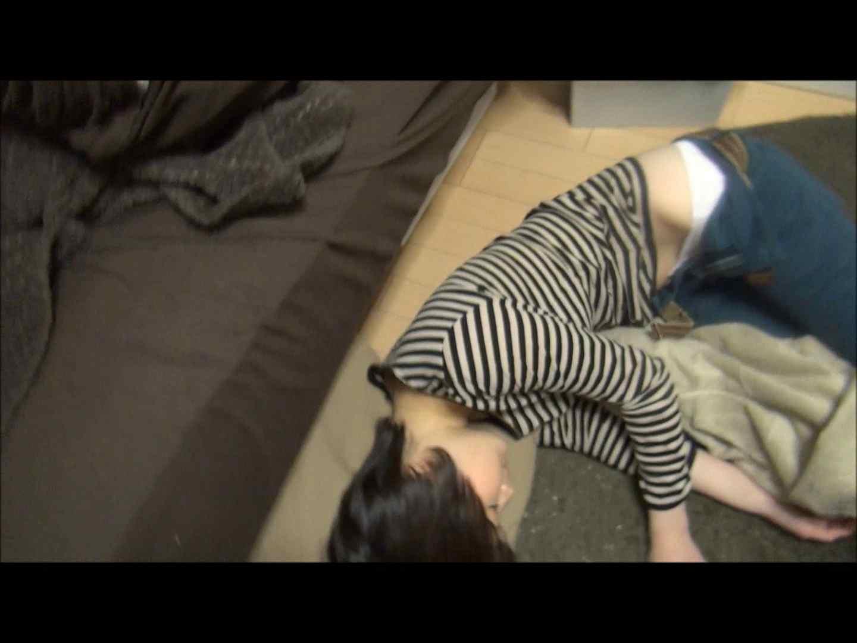 vol.38 【KTちゃん&Mちゃん】KTちゃん宅で家飲 前編 色っぽいOL達  96pic 70