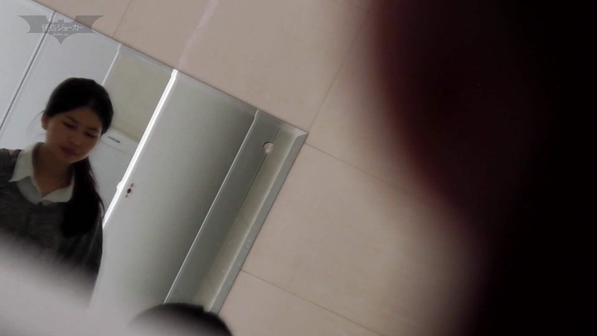 潜入!!台湾名門女学院 Vol.10 進化 美女 オメコ動画キャプチャ 71pic 18