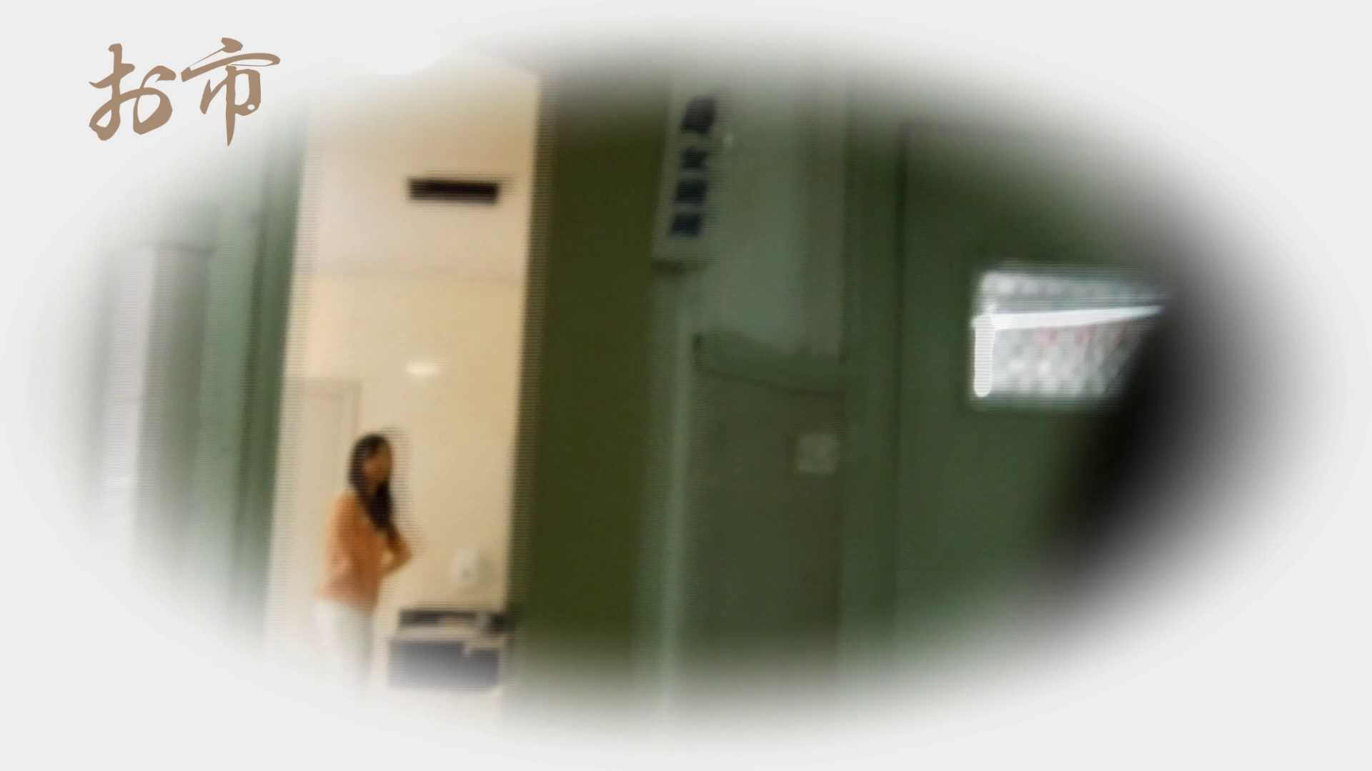 潜入!!台湾名門女学院 Vol.12 長身モデル驚き見たことないシチュエーション 美女 | モデルエロ映像  101pic 1