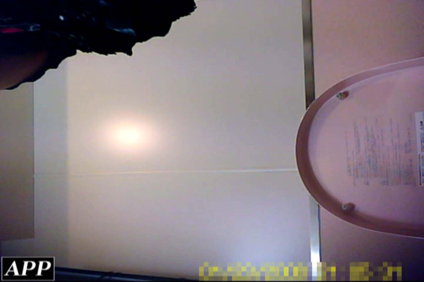 3視点洗面所 vol.19 肛門に入れて〜 隠し撮りオマンコ動画紹介 55pic 35