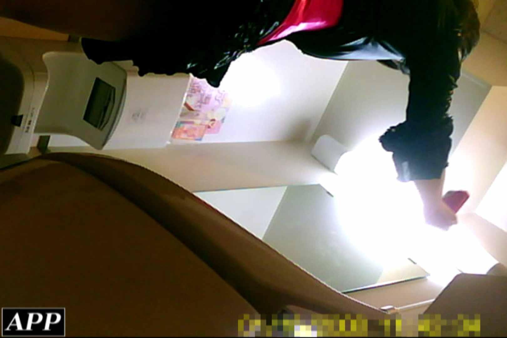 3視点洗面所 vol.19 肛門に入れて〜 隠し撮りオマンコ動画紹介 55pic 47