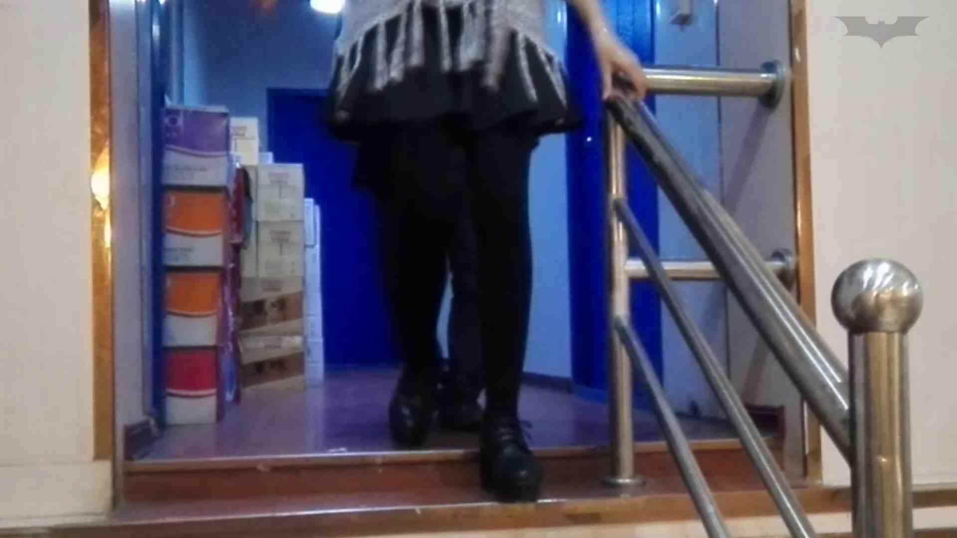 ギャルのツルピカ潜入盗撮!Vol.15 潜入 性交動画流出 62pic 17
