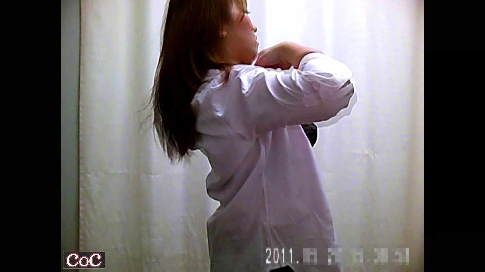 元医者による反抗 更衣室地獄絵巻 vol.162 色っぽいOL達  67pic 36