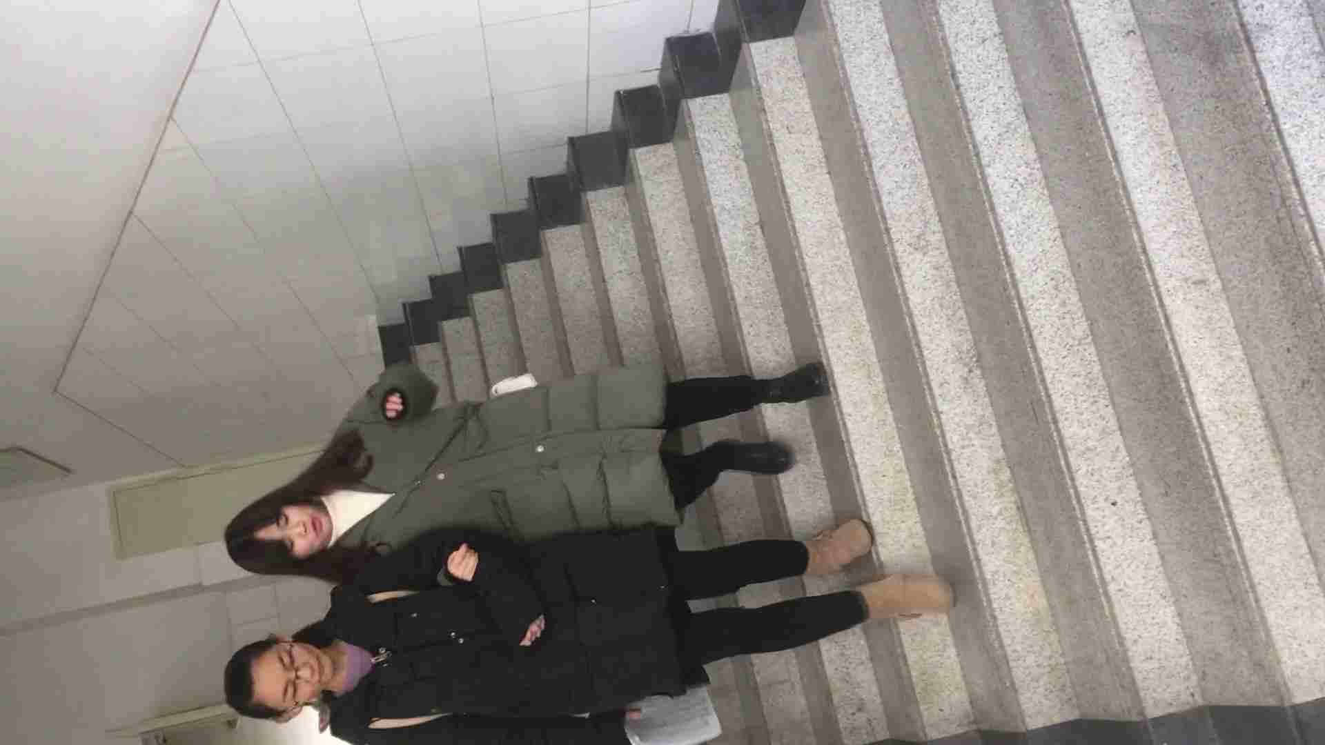 芸術大学ガチ潜入盗sati JD盗撮 美女の洗面所の秘密 Vol.95 盗撮   リアル・マンコ  68pic 50