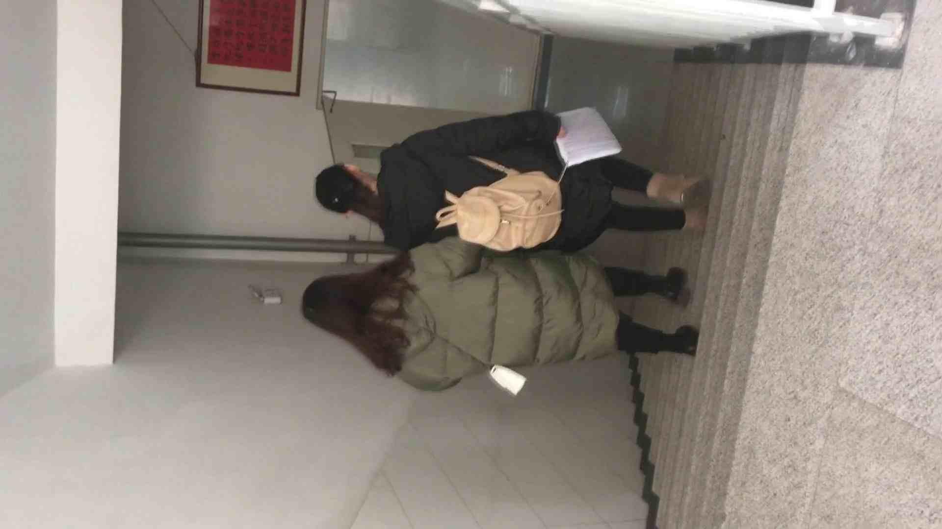 芸術大学ガチ潜入盗sati JD盗撮 美女の洗面所の秘密 Vol.95 潜入 おまんこ動画流出 68pic 54