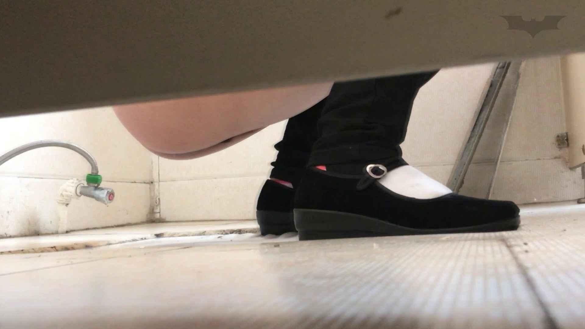 芸術大学ガチ潜入盗撮 JD盗撮 美女の洗面所の秘密 Vol.108 トイレ盗撮 われめAV動画紹介 95pic 23