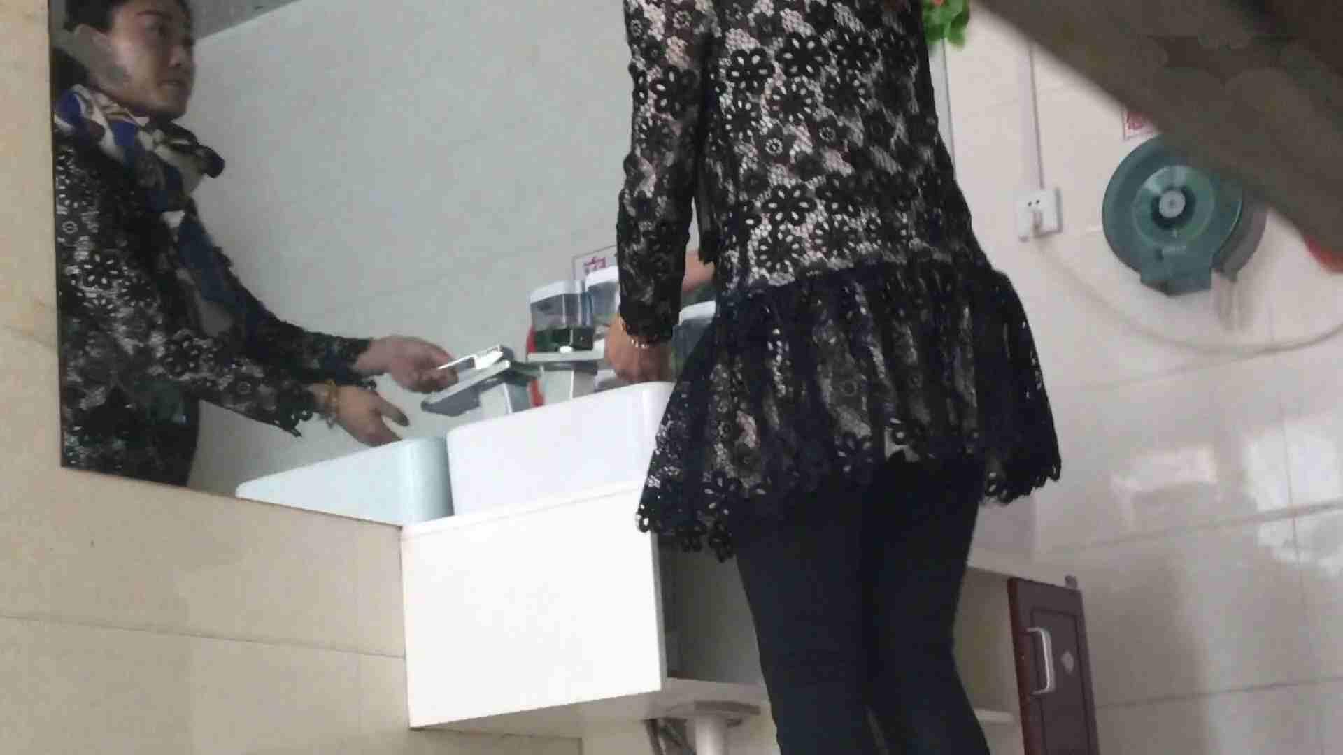芸術大学ガチ潜入盗撮 JD盗撮 美女の洗面所の秘密 Vol.108 洗面所 | 盗撮  95pic 55