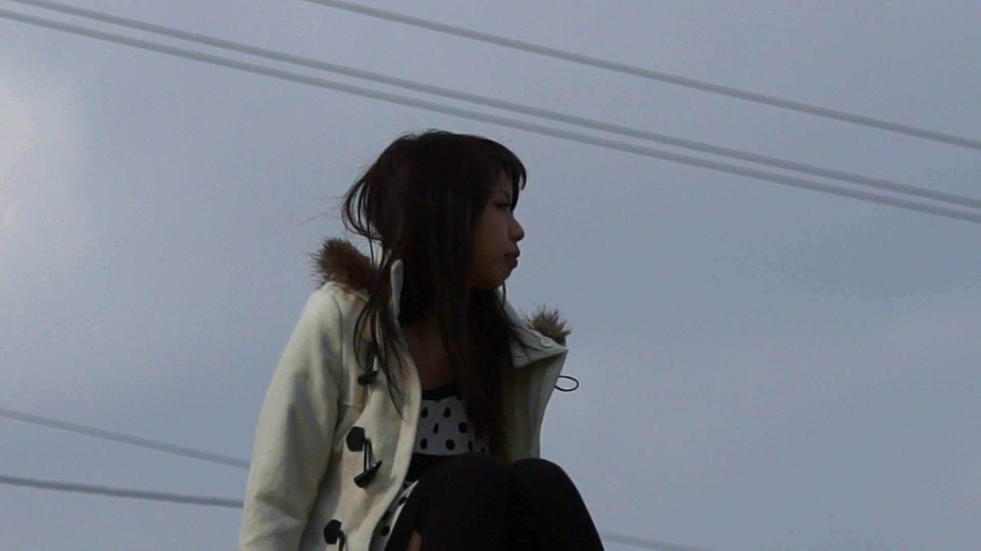vol.2 自宅近く思い出の地で黄昏る志穂さん 色っぽいOL達  79pic 48