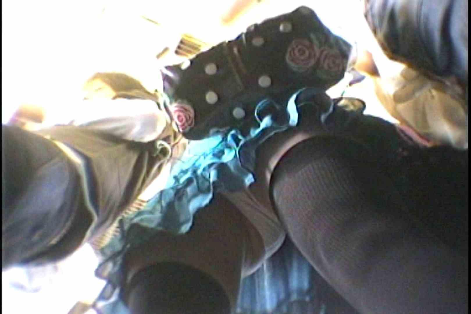会員No.3 KAIさんのパンチラOL通勤の会 パンツ 覗きおまんこ画像 89pic 11