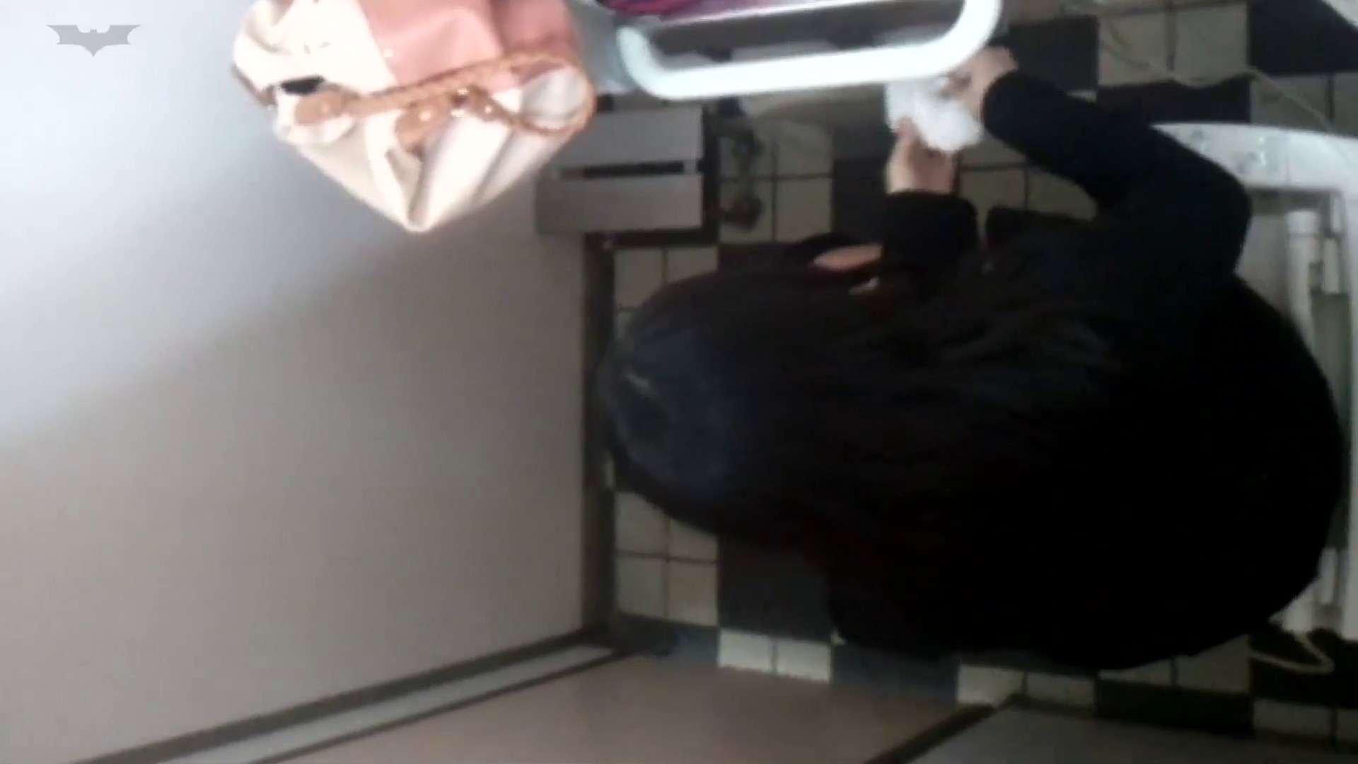 化粧室絵巻 駅舎編 VOL.05 色っぽいOL達   0  96pic 7