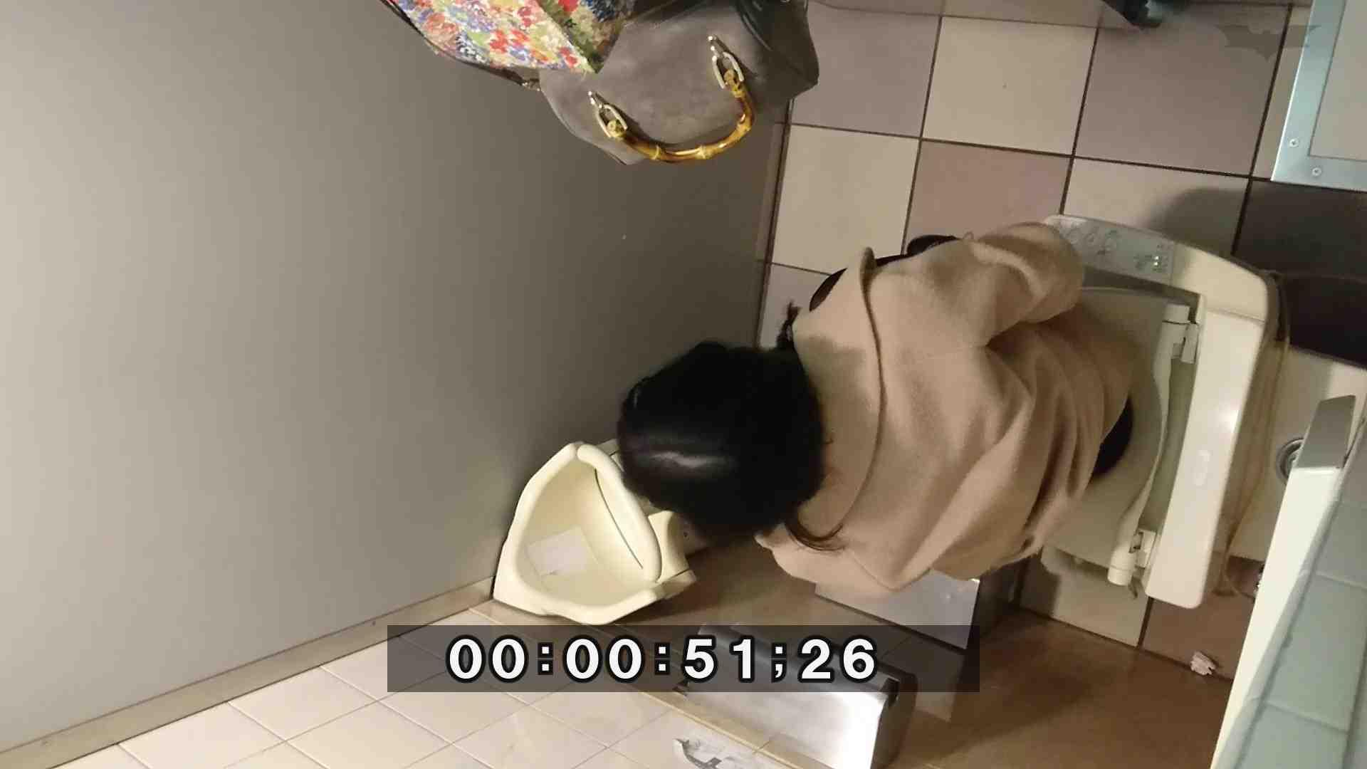 化粧室絵巻 ショッピングモール編 VOL.04 高画質   色っぽいOL達  50pic 15