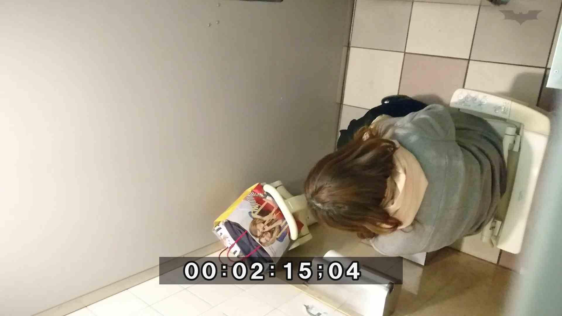 化粧室絵巻 ショッピングモール編 VOL.04 高画質  50pic 30