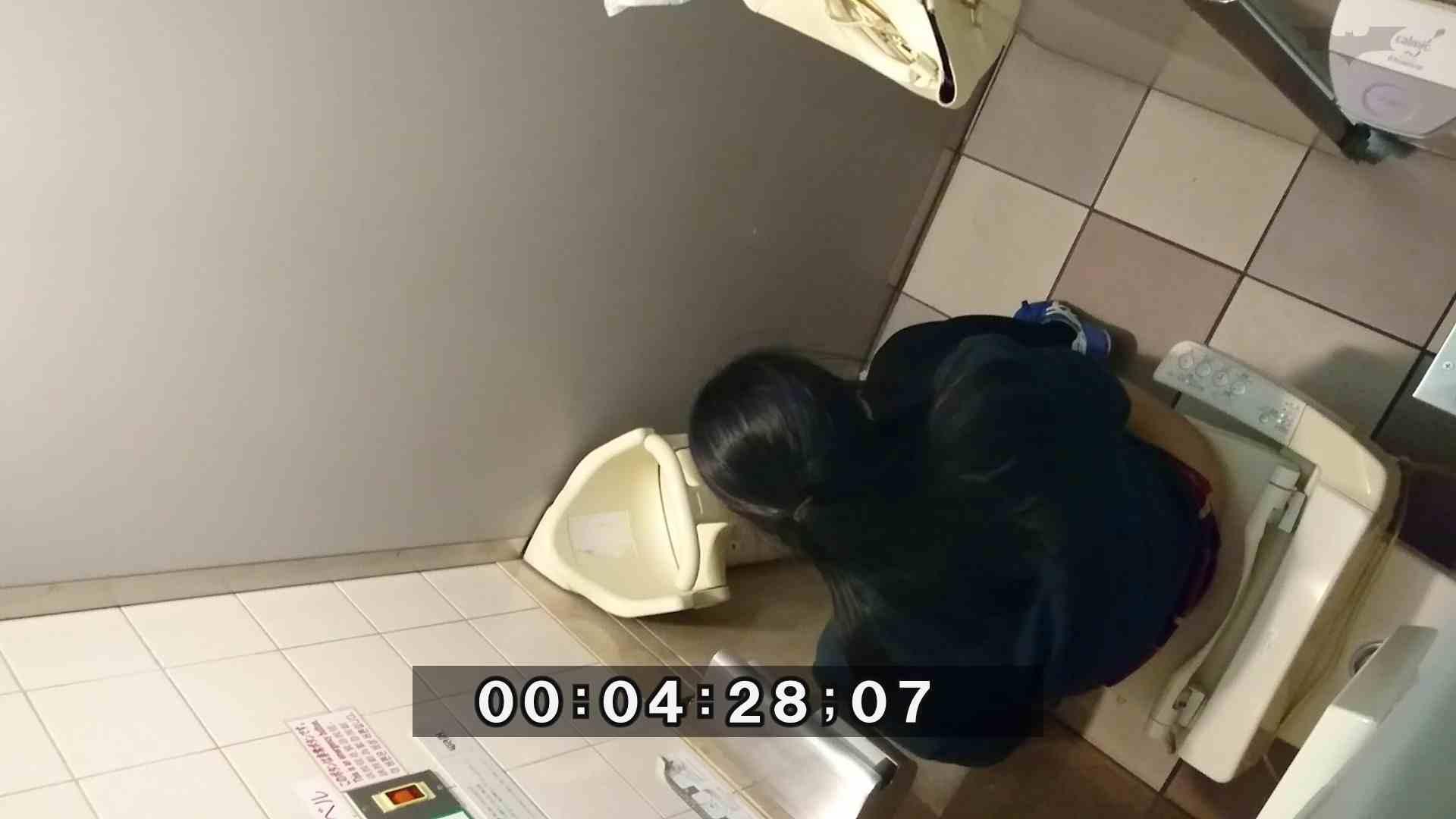 化粧室絵巻 ショッピングモール編 VOL.04 高画質  50pic 50