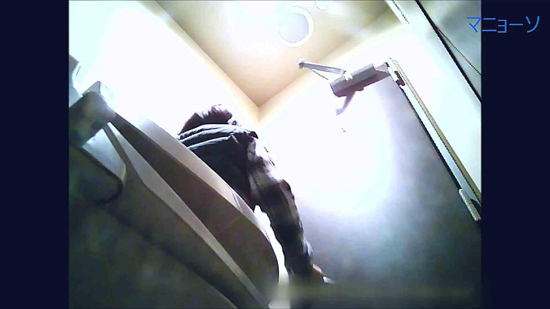 トイレでひと肌脱いでもらいました (JD編)Vol.03 トイレ盗撮 | 色っぽいOL達  70pic 55