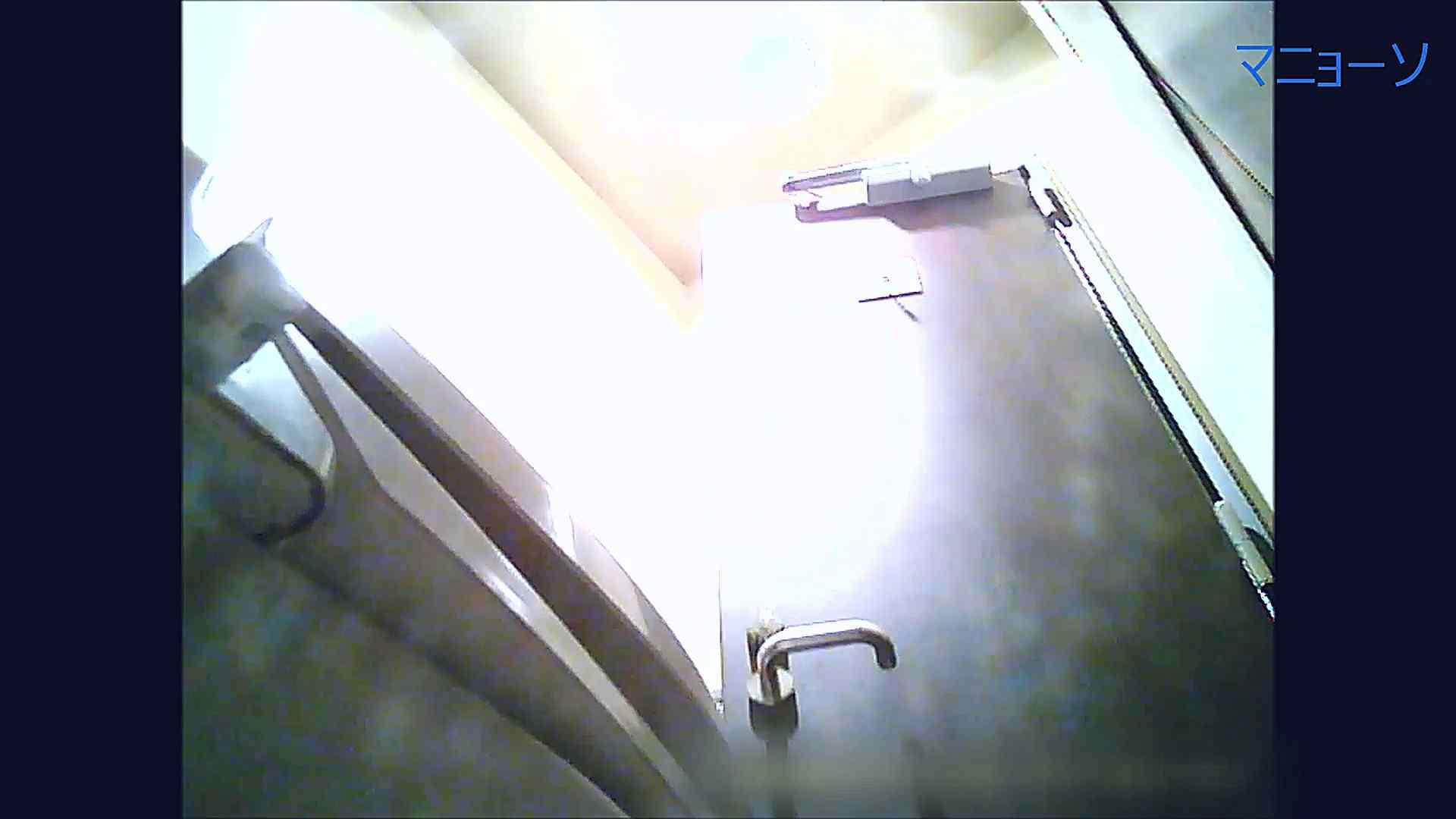 トイレでひと肌脱いでもらいました (JD編)Vol.03 トイレ盗撮  70pic 56