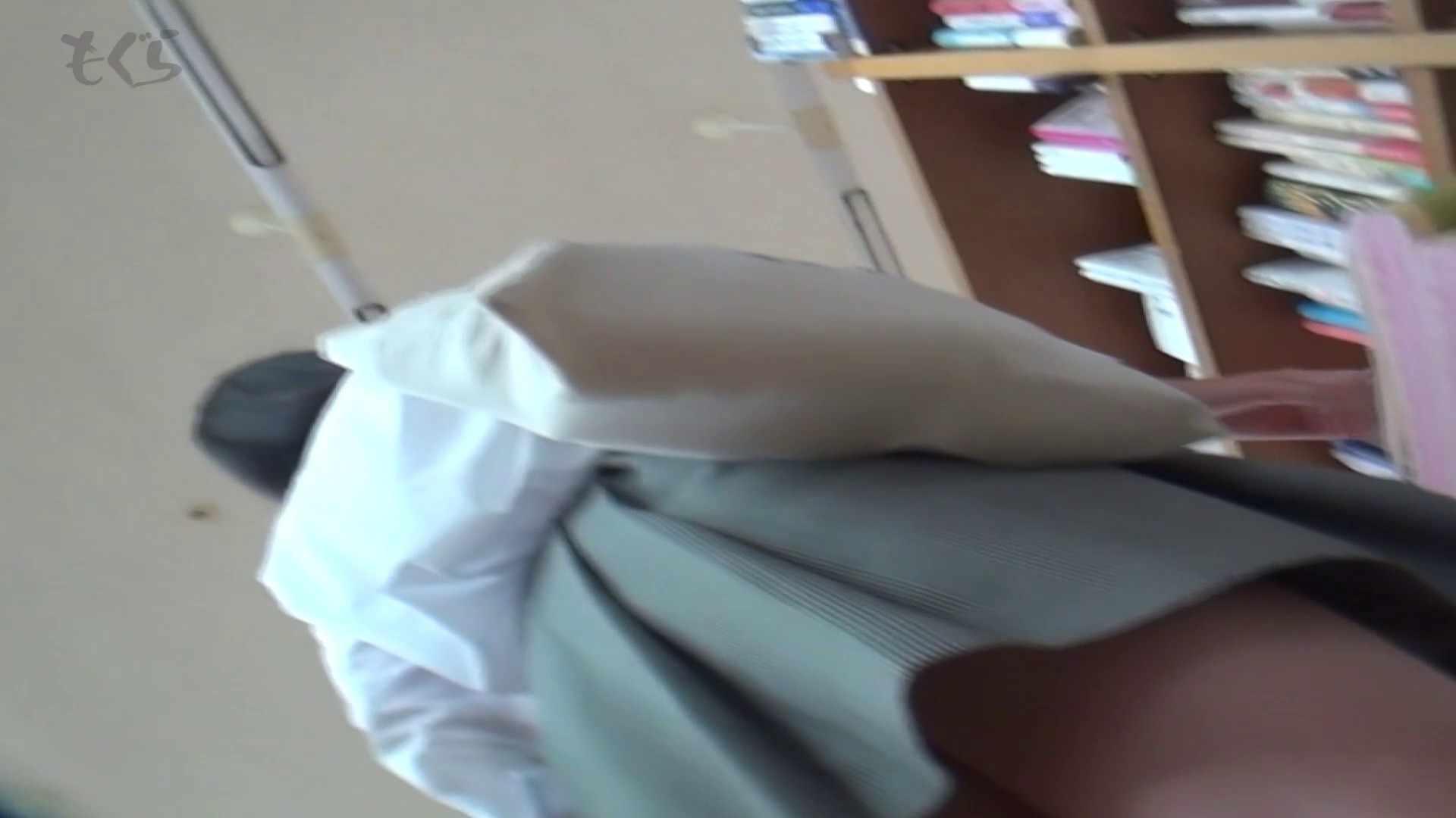 隣から【期間限定品】No.02 文庫女子はやはり白パン!! 期間限定 | 0  55pic 49