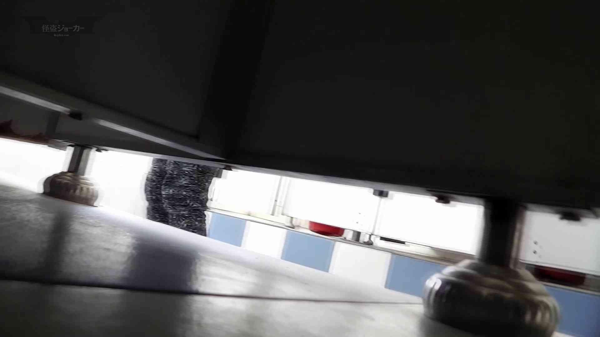 下からノゾム vol.031 扉を壊しみたら、漏れそうな子が閉じずに入ってくれた 色っぽいOL達 | 0  78pic 19