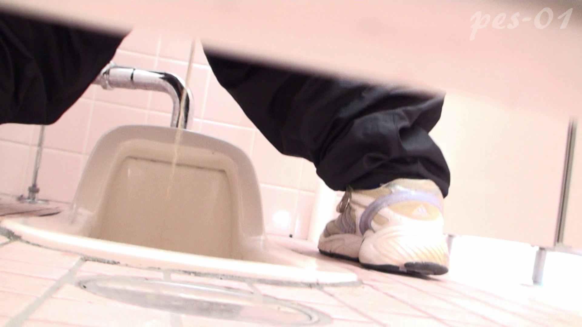 ※100個限定販売 至高下半身盗撮-プレミアム-【体育館編】VOL.1 盗撮 AV無料動画キャプチャ 85pic 44