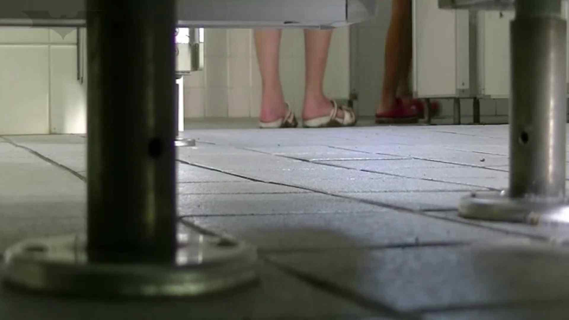 夏の思い出浜辺トイレ盗撮Vol.27 トイレ盗撮 のぞき動画画像 98pic 64