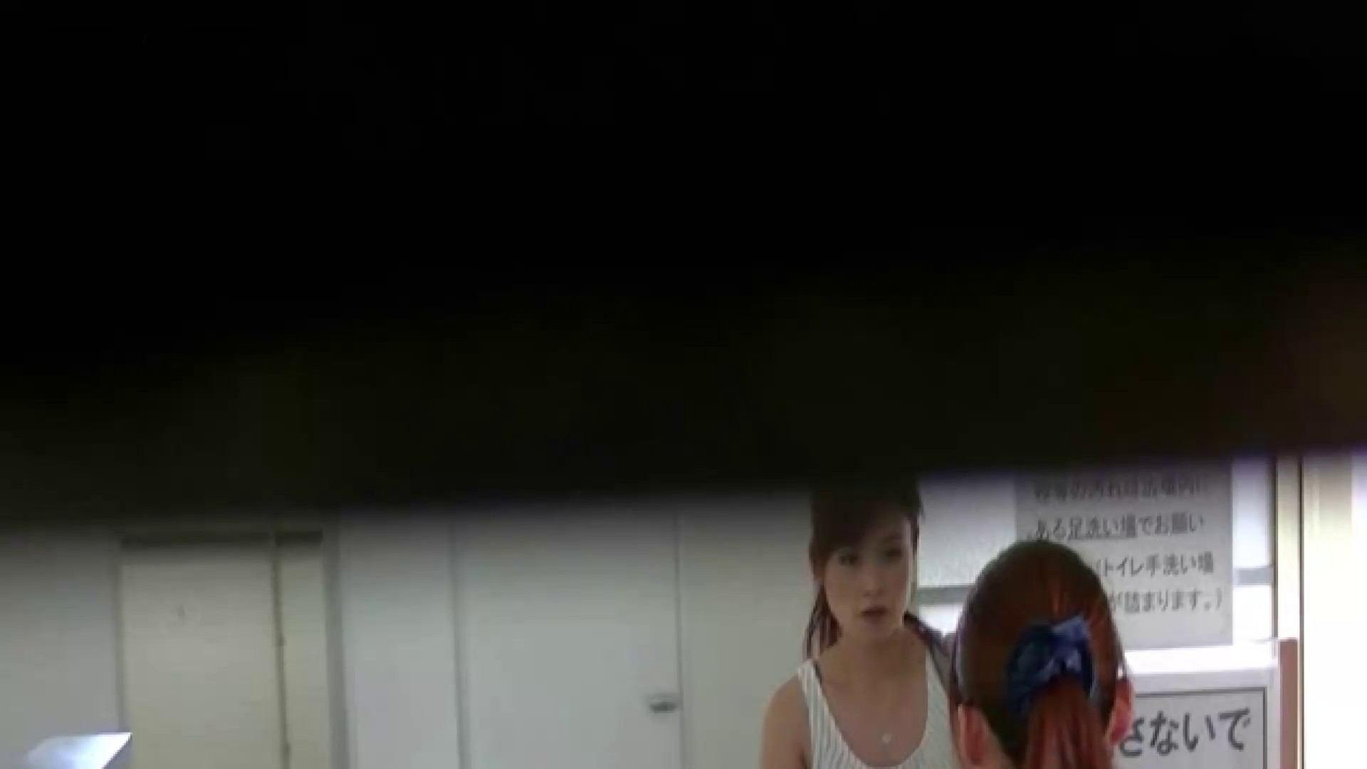 夏の思い出浜辺トイレ盗撮Vol.28 和式でハメ撮り | 盗撮  84pic 71