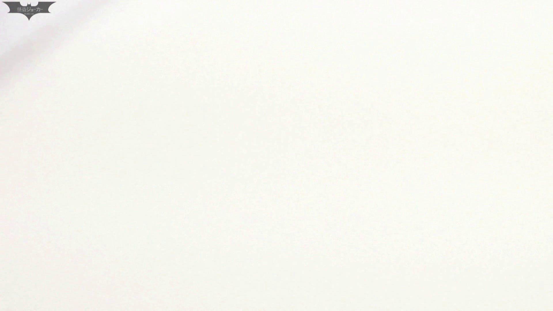 お銀 vol.68 無謀に通路に飛び出て一番明るいフロント撮り実現、見所満載 美人  105pic 27