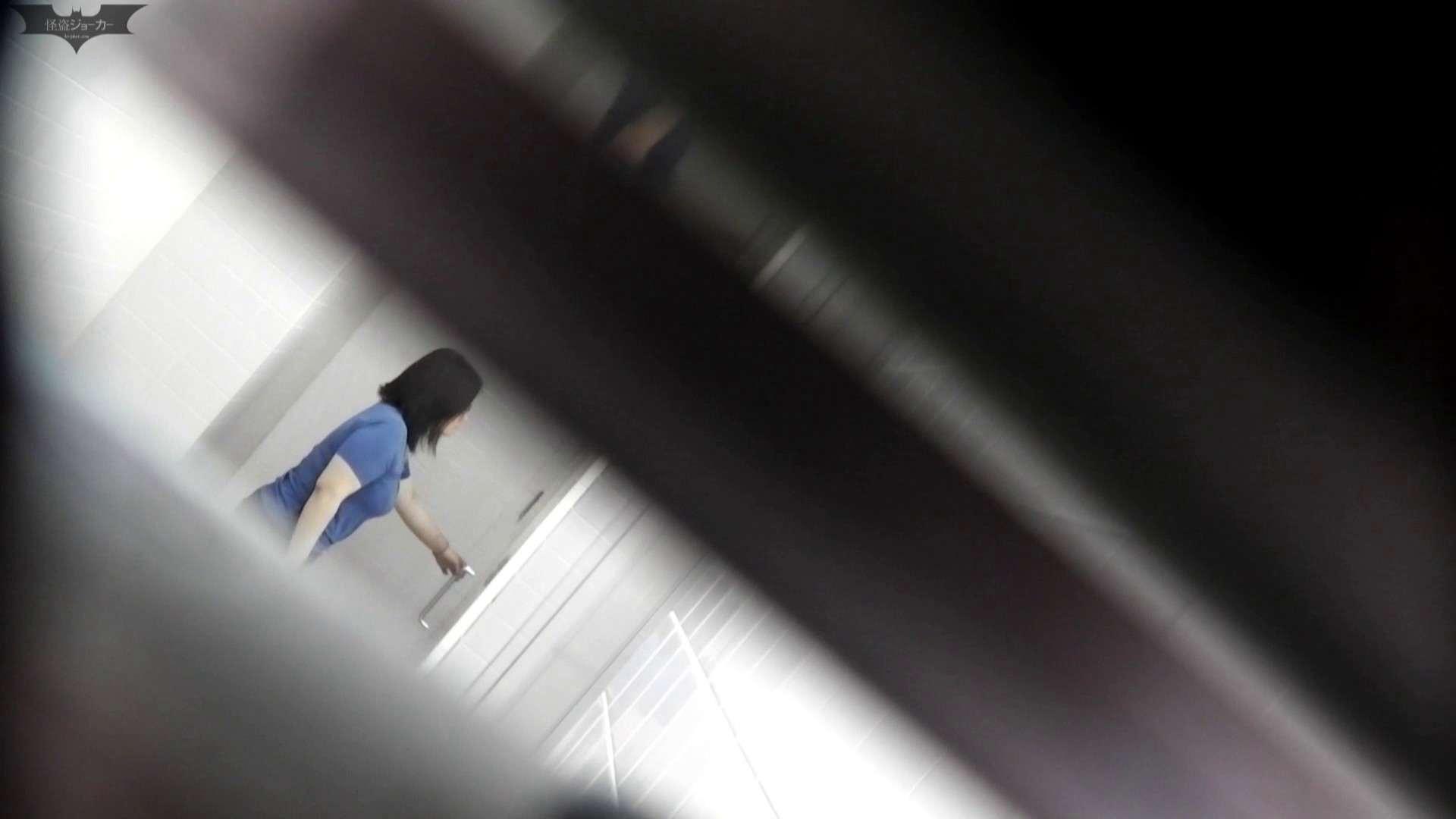 お銀 vol.68 無謀に通路に飛び出て一番明るいフロント撮り実現、見所満載 色っぽいOL達 AV無料動画キャプチャ 105pic 80