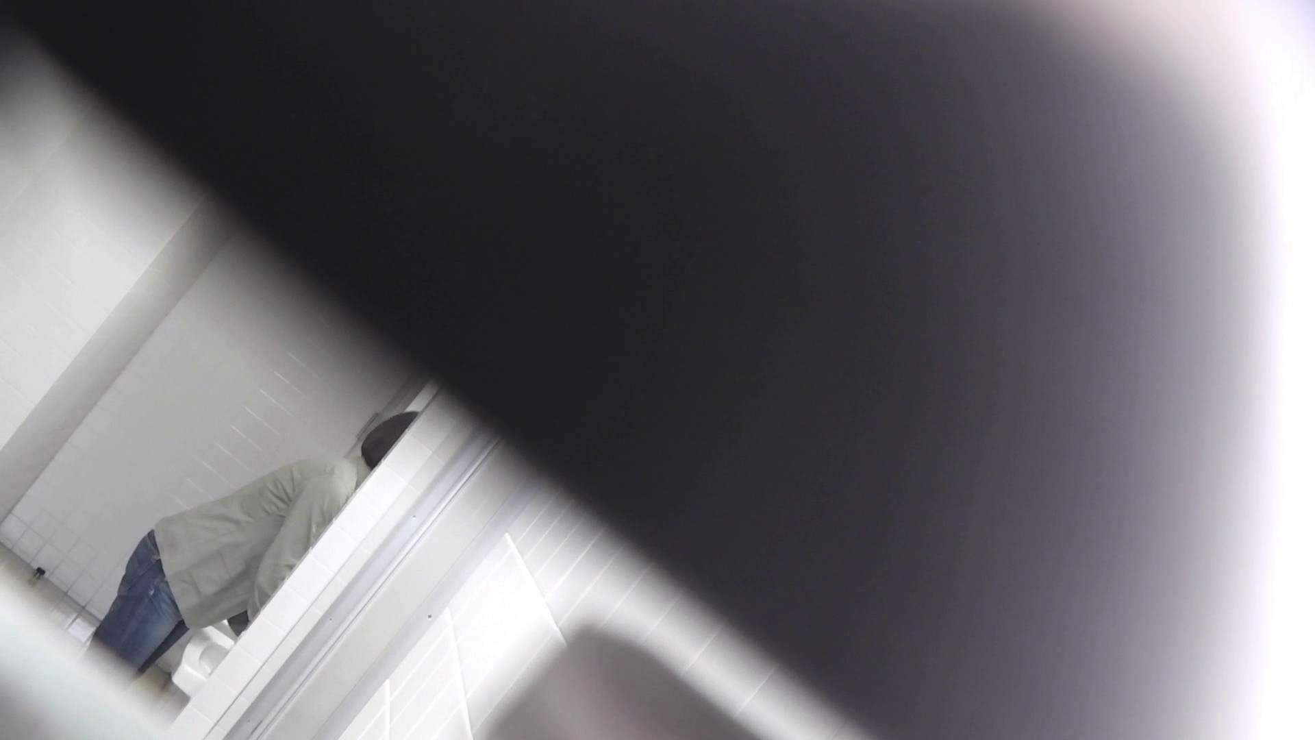 お銀さんの「洗面所突入レポート!!」Nol.9 色っぽいOL達 性交動画流出 84pic 14