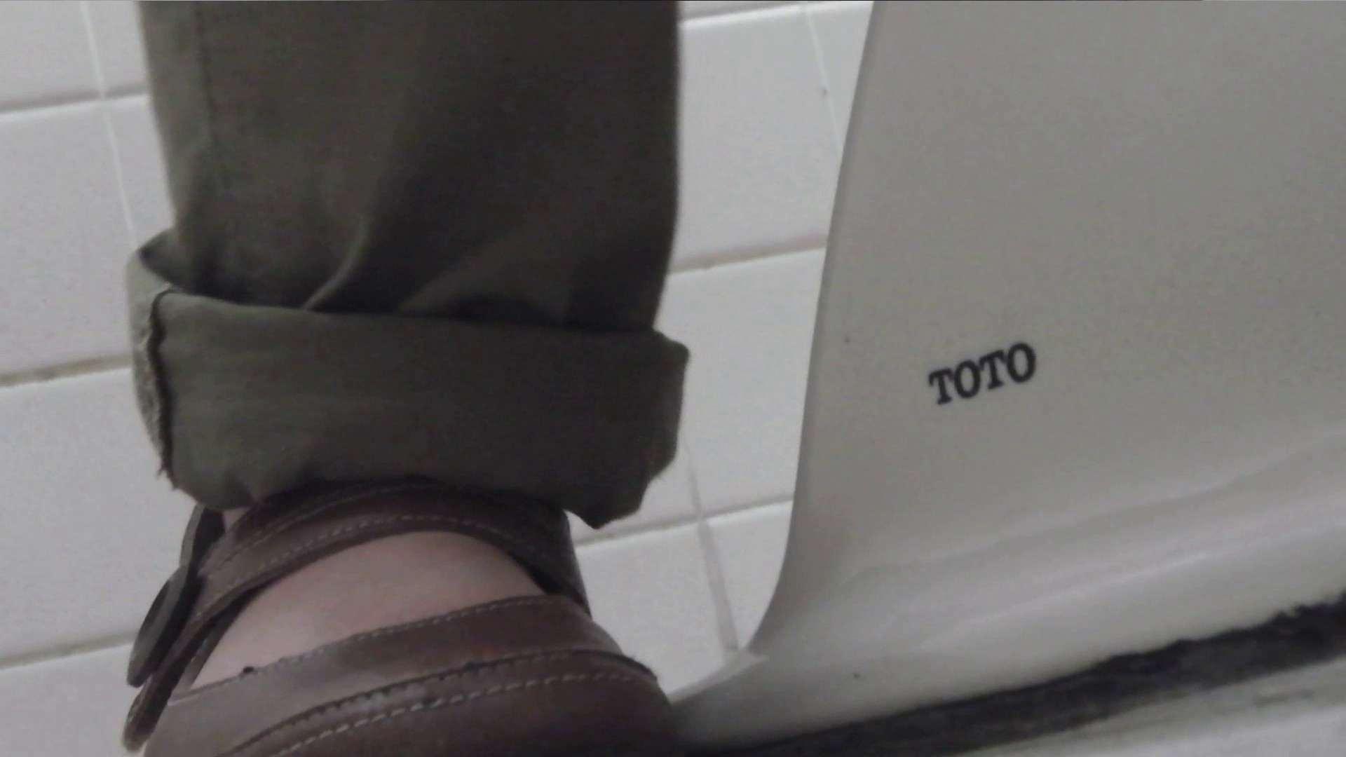 お銀さんの「洗面所突入レポート!!」Nol.9 色っぽいOL達 性交動画流出 84pic 47
